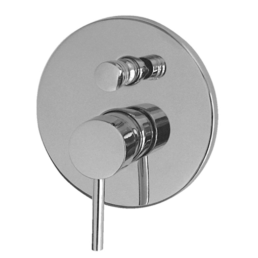 Picture of Moon Tide Concealed Diverter Mixer