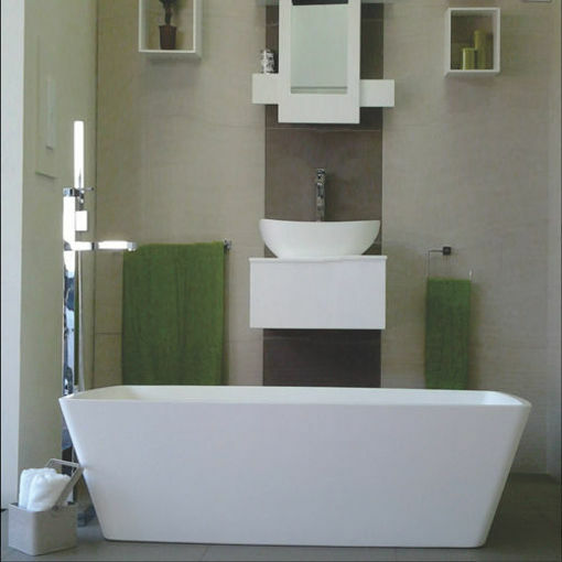 Picture of NEXUS FREESTANDING BATH 1605 x 675