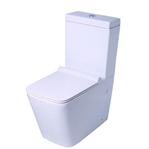 Picture of REFINE TOP DUAL FLUSH C/C SUITE (BOXED)