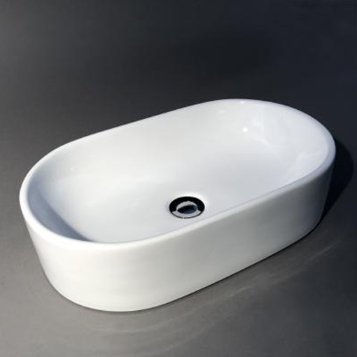 Picture of Rossco Turino Basin Ceramic 490 x 355 Mm