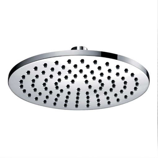 Picture of Round Abs Shower Rose 200 Mm