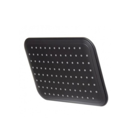 Picture of SHOWER HEAD SQUARE 250 x 170 (BLACK)