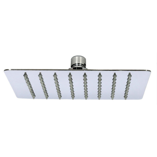 Picture of Slim Square Shower Head - 170 x 170