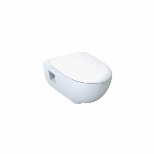 Picture of Smyle Round Rimfree Wall Hung Pan 500.215