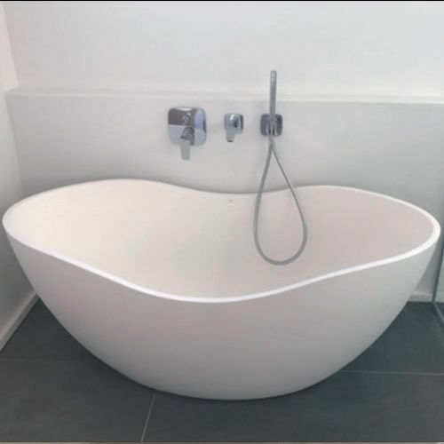 Picture of Soho  F/Standing Bath 1530 x 785