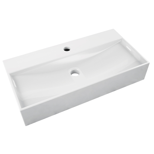 Picture of Solo Reunion 600 mm Counter Top Basin