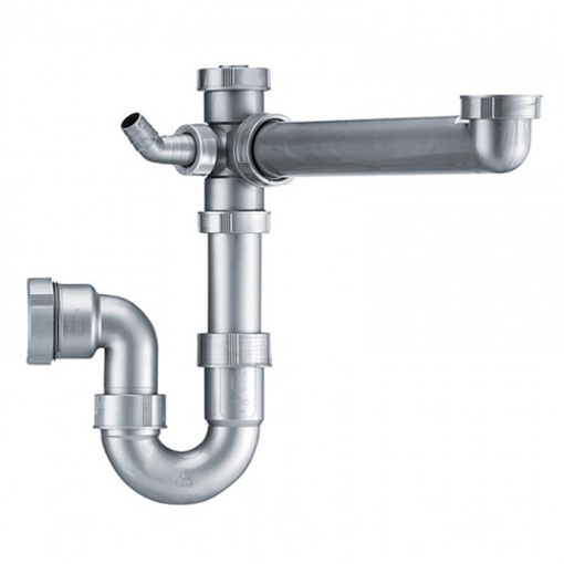 Picture of Spazi F/1 Plumbing Kit 50/90 mm Outlet