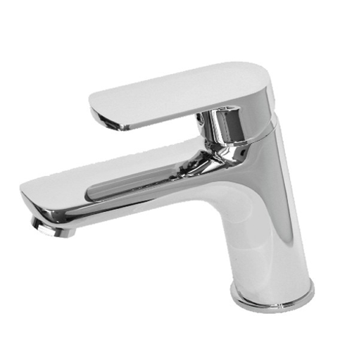 Picture of SPRING TIDE BASIN MIXER 80 MM