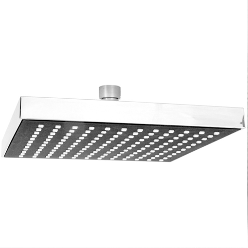 Picture of Square Abs Shower Rose 200 Mm