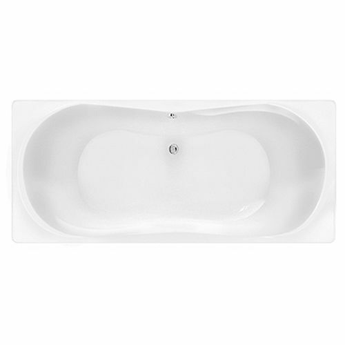 Picture of Stratos Rect C/W Bath 1800 x 800