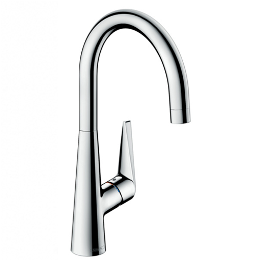 Picture of Talis S 260 Km Swivel Spout 72810003