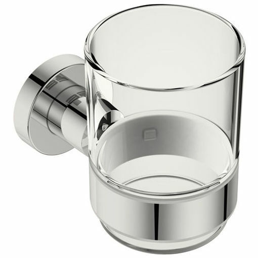 Picture of Tumbler & Holder 4632 Pol