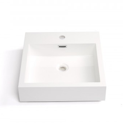 Picture of Valencia Counter Top Basin 445 x 445 x 110