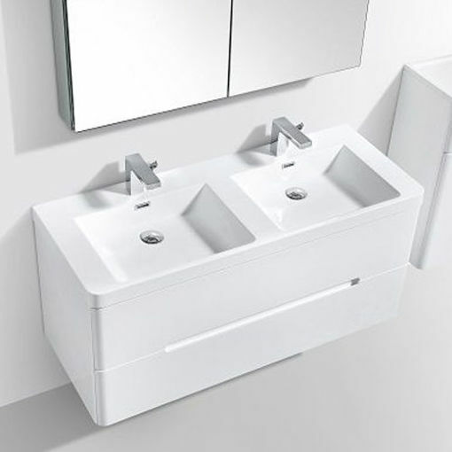 Picture of VENICE 1200 CABINET & VANITY COMBO