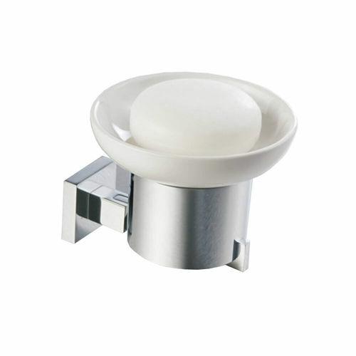 Picture of VERONA SOAP HOLDER CERAMIC