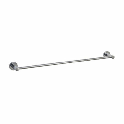 Picture of Vision Single Towel Rail 900
