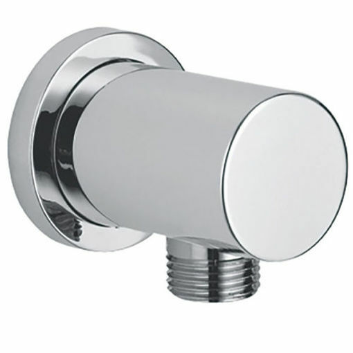 Picture of Wall Outlet Round