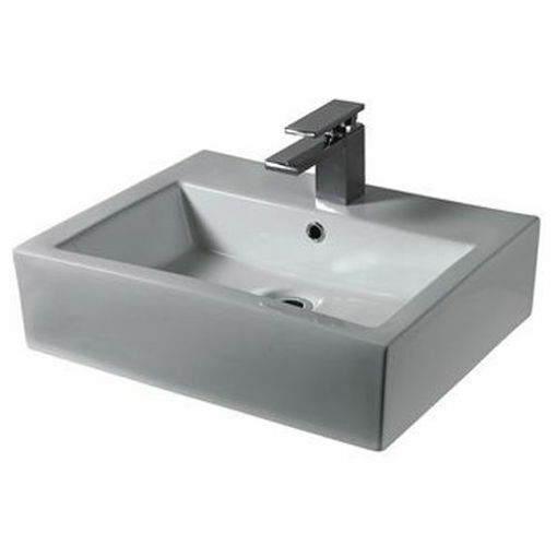 Picture of Weaver Counter Top Basin 1 Th