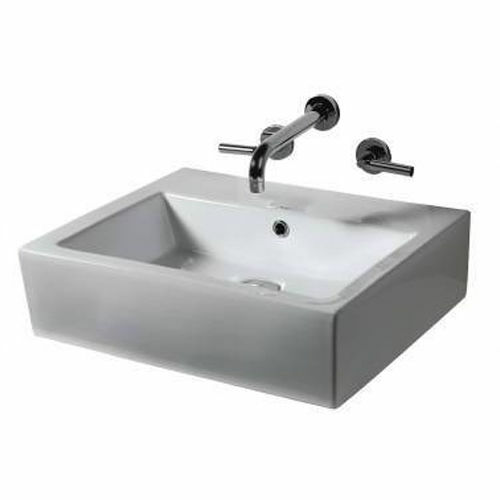 Picture of WEAVER COUNTER TOP BASIN NO TH