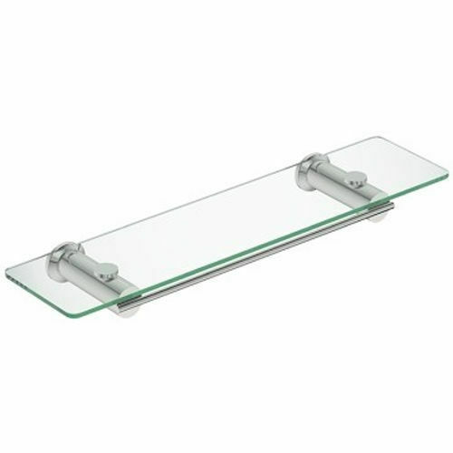 Picture of Glass Shelf 500 mm Pol