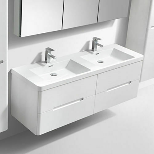 Picture of Venice 1500 Cabinet & Vanity Combo