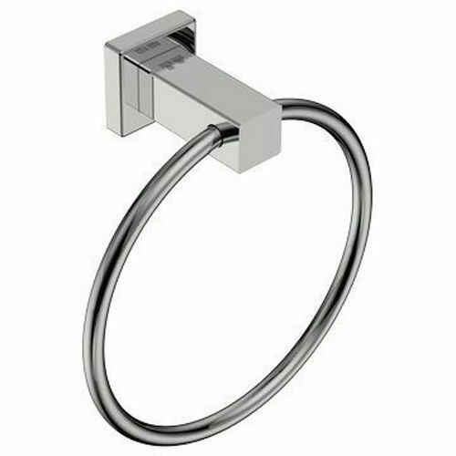 Picture of Towel Ring - Closed 8540 Pol