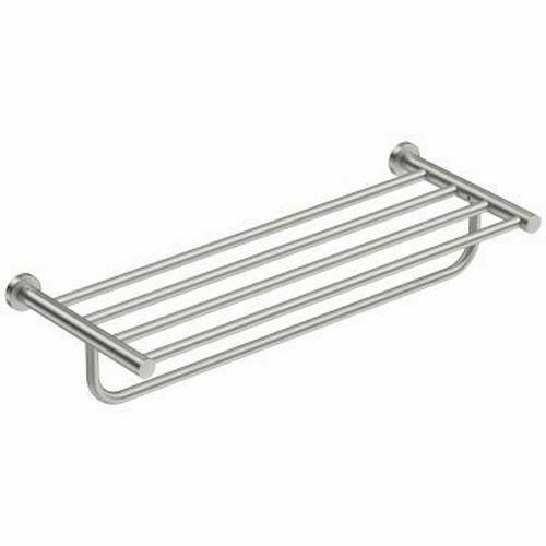 Picture of TOWEL SHELF & 650 MM HANG BAR BRUSH