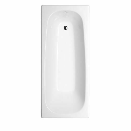 Picture of Bette Form Rect Steel Bath 1700 x 750