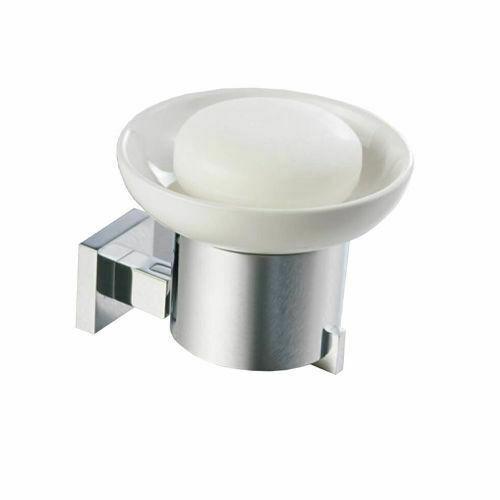 Picture of COMO SOAP HOLDER CERAMIC