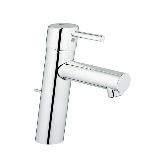Picture of BAUCLASSIC SINGLE LEVER F/STAND BASIN MIXER
