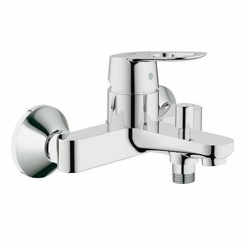Picture of Bauloop Single Lever Bath Mixer (Exposed)