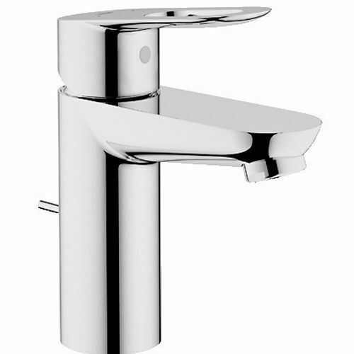 Picture of BAULOOP SINGLE LEVER F/STAND BASIN MIXER