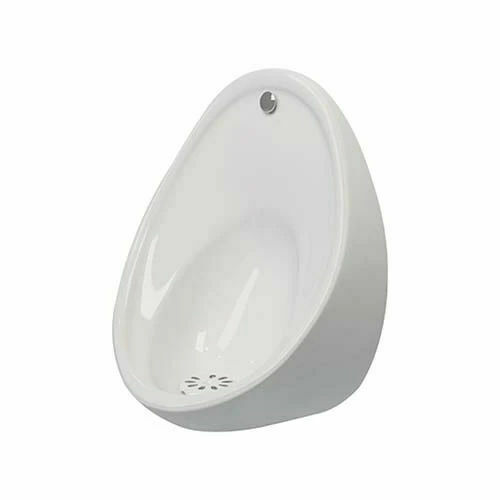 Picture of ATLAS BS40 URINAL (INCL BRACKETS, WASTE & T/ENTRY SPREADER)