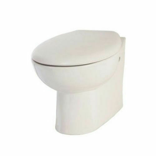 Picture of Riviera Watersave Wall Hung Pan