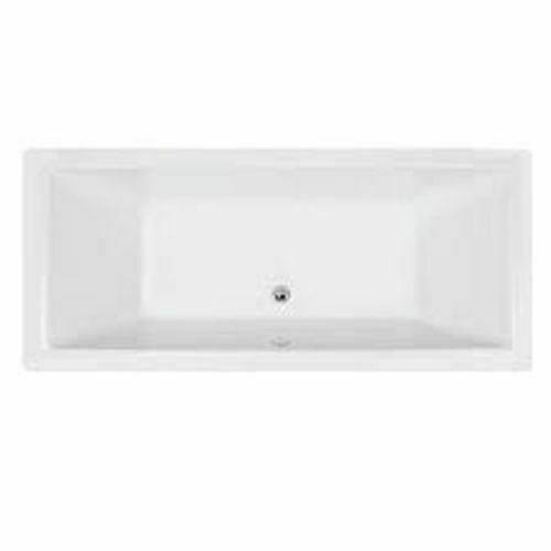 Picture of D.H. QUADRA RECT C/W BATH 1700 x 750