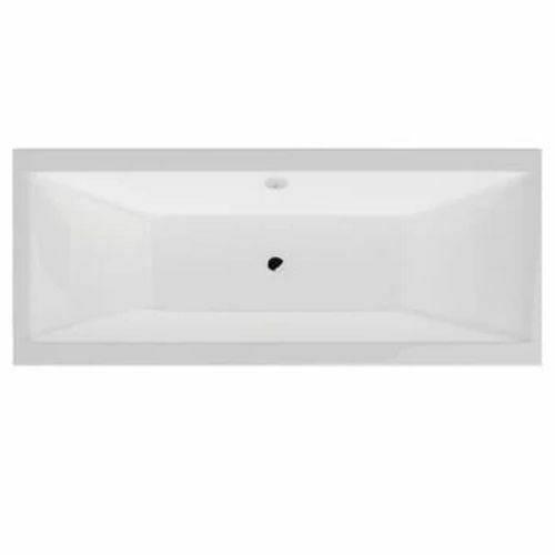 Picture of Elegancia Rect C/W Bath 1700 x 800
