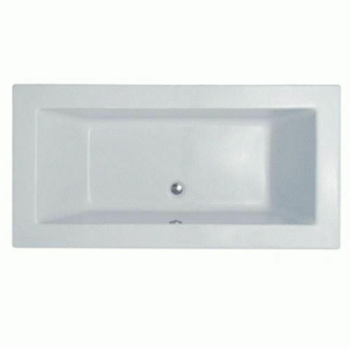 Picture of Indulge Rect C/W Bath 1800 x 900