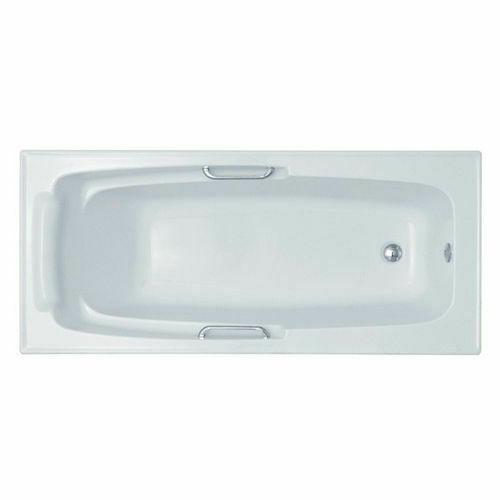 Picture of San Michelle Rect E/W Bath 1700 x 750