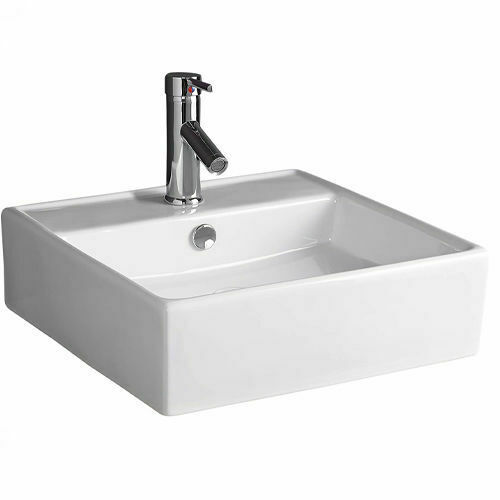 Picture of Naples Electronic Basin Set (No Th W/ Wall Mounted Tap)