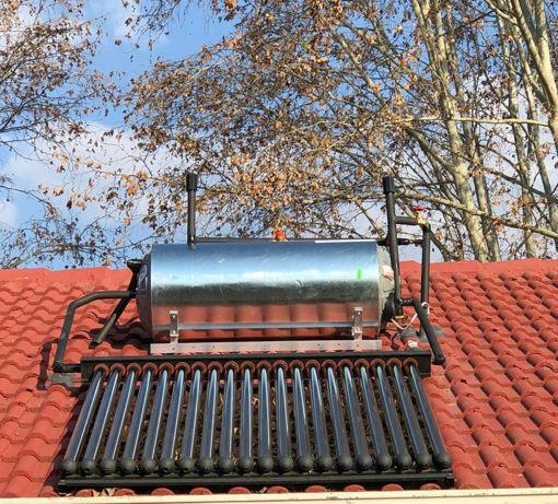 Picture of Complete Solar Geyser Kit (Including 150 Litre Geyser)