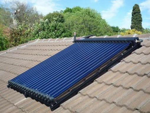Picture of Solar Geyser Retrofit Kit for 200 Litre Geyser