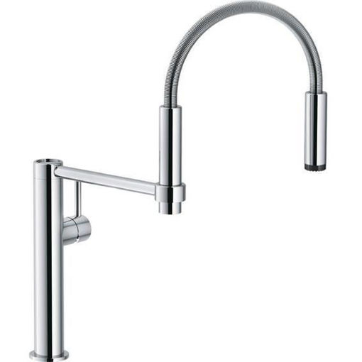 Picture of PESCARA 360° PROFESSIONAL SINK MIXER