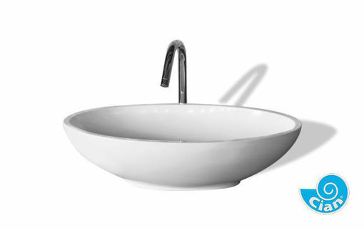 Picture of Cascata Counter Top Basin