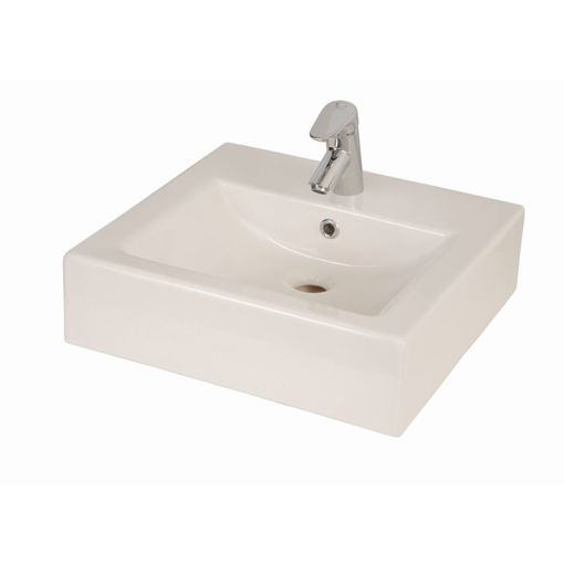 Picture of Tangerine Counter Top Basin