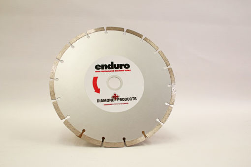 Picture of 230 mm Diamond Grinder Blade