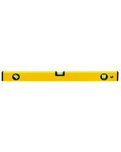 Picture of 600 mm 3-Vial Spirit Level
