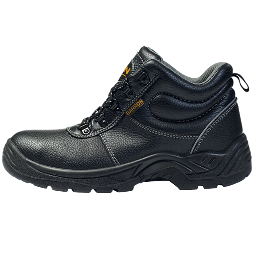 Picture of Barron Defender Safety Boots (Sabs Approved)