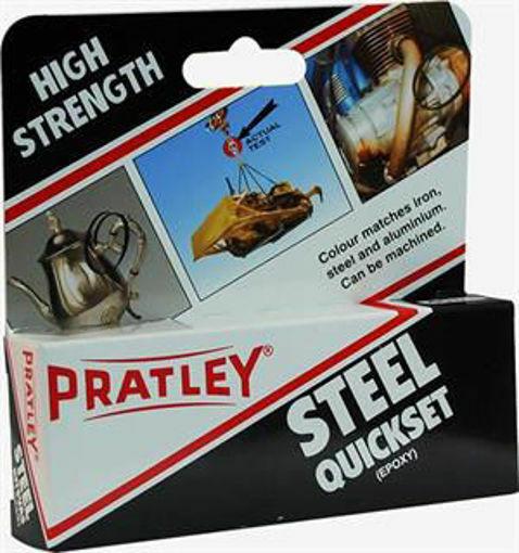 Picture of Pratley Steel Quickset