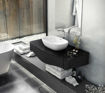 Picture of Barcelona Counter Top 55 Basin