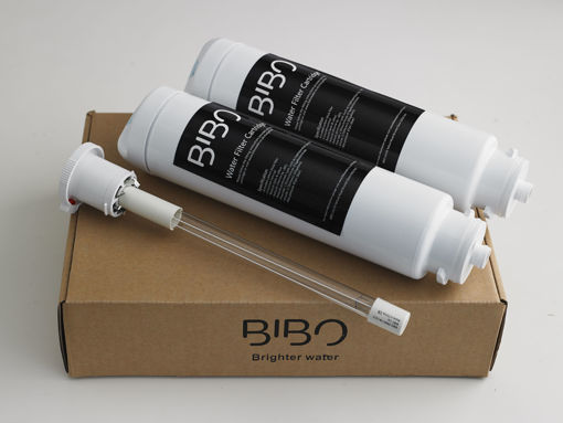 Picture of Bibo Replacement Filter Pack